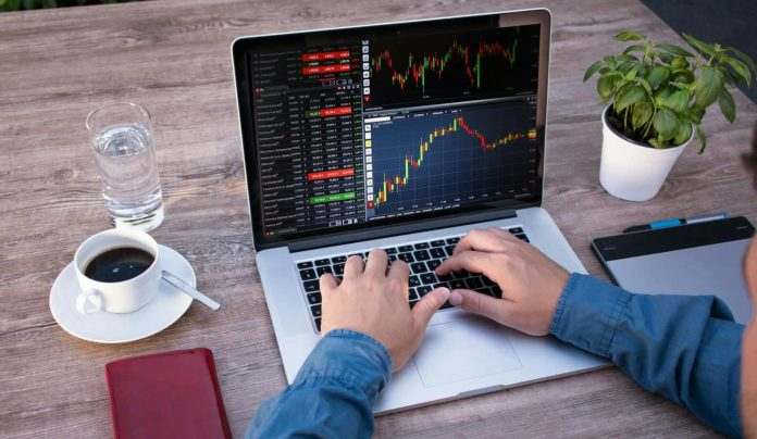 day trading finance