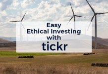 tickr review